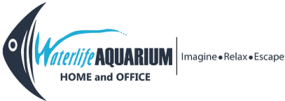 Waterlife Aquarium Logo