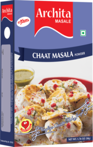 Chaat Powder