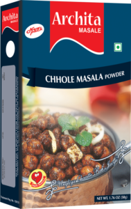Chhola Masala Powder