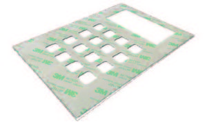 AMPCO Tactile Spacer Layer