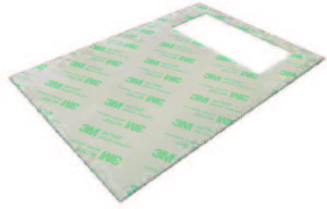 AMPCO Mounting Adhesive