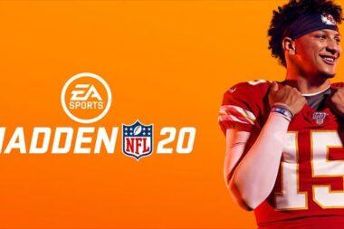 Electronic Arts Madden 20