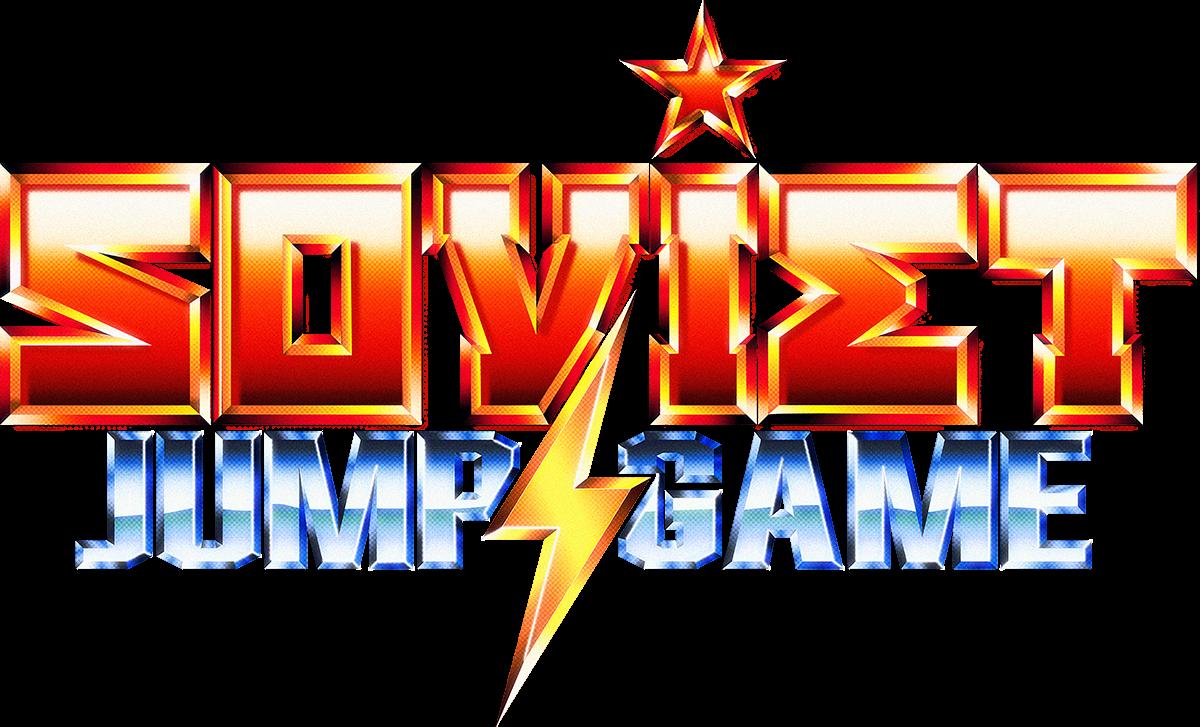 Soviet Jump Game