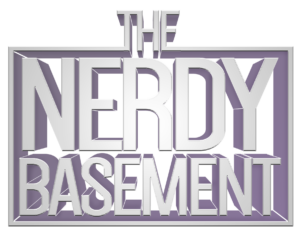 The Nerdy Basement
