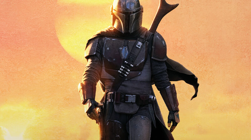 The Mandalorian – The Art and the Imagery Collector's Edition Vol. 1 – OUT NOW!