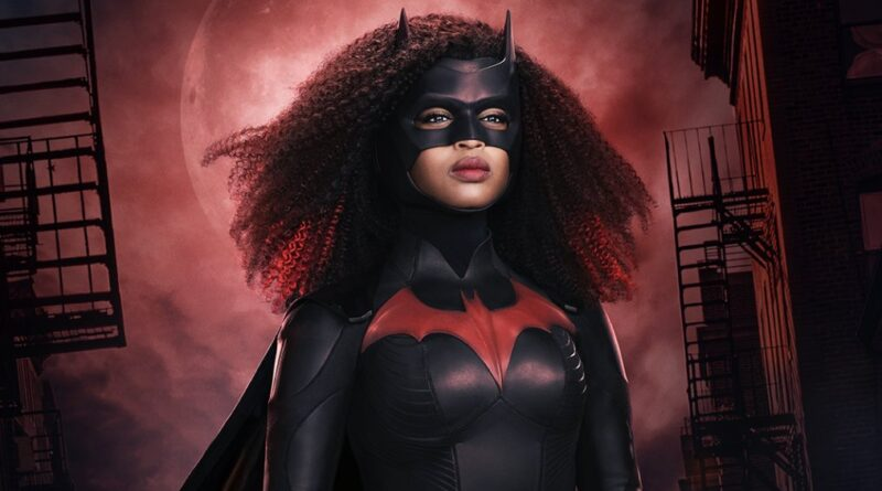 Batwoman: Javicia Leslie's New Suit Revealed In Official Images