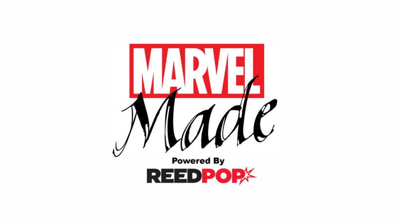 Marvel Made