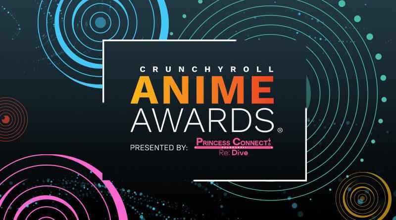 Crunchyroll Anime Awards: Crunchyroll Announces 5th Annual Anime Awards Nominees & Voting Begins Today