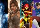 Badass Women In Video Games