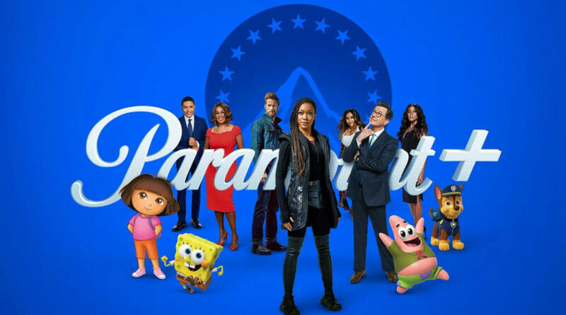 Paramount Plus: Everything Available to Stream on Launch Day