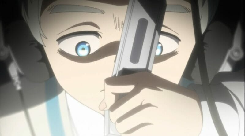 The Promised Neverland Season 2, Episode 8 (Review)