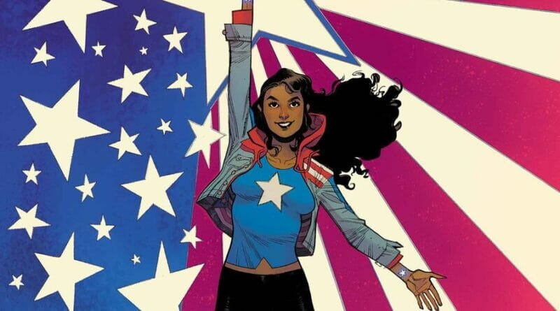 America Chavez: Made in the USA #1 Trailer Highlights Marvel's New Ongoing Series