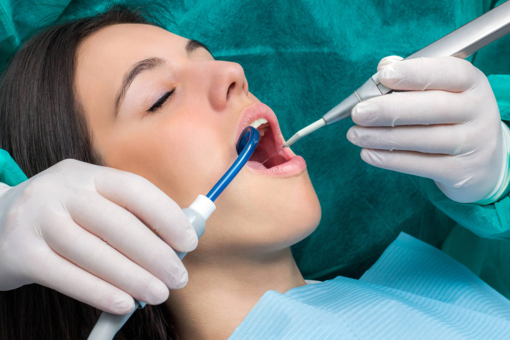 Dental Oral Surgery_Grand Rapids MI Dentist