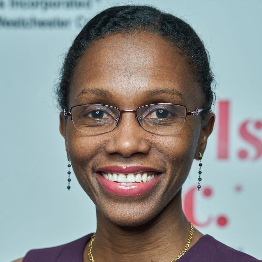 Michelle A. Nicholas, Executive Director