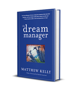The Dream Manager Book