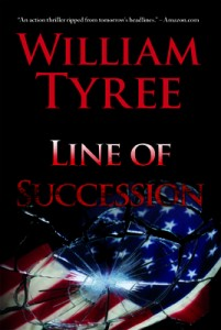 Line of Succession by William Tyree