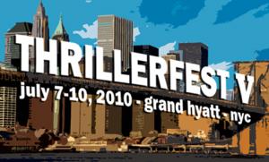 Thriller Fest 2010