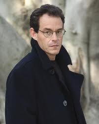 Bestselling Thriller Novelist Daniel Silva