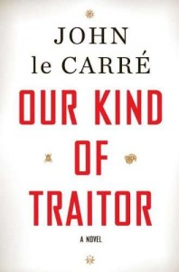 John Le Carre's Our Kind of Traitor