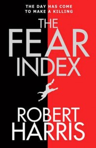 The Fear Index Rober Harris