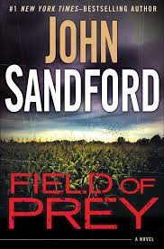 John Sanford's Field of Prey