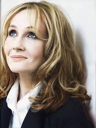 J.K. Rowling aka Robert Galbraith
