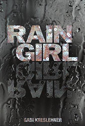 Rain Girl book cover