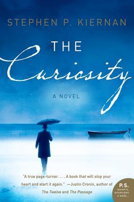 The Curiosity Book by Stephen Kiernan