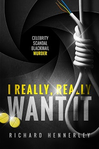 I Really Really Want It by Richard Hennerley
