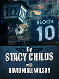 Block 10 by Stacy Childs