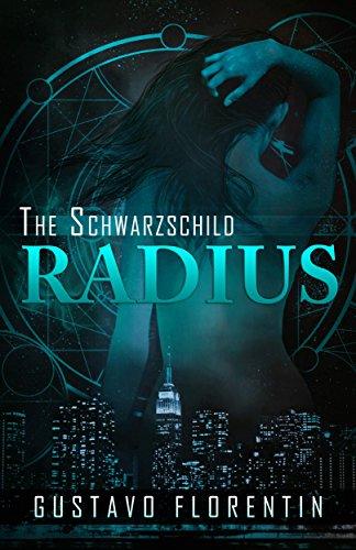 Radius by Gustavo Florentin