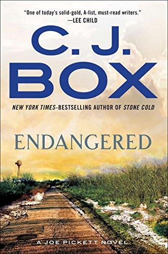 CJ Box Endangered