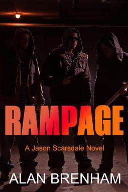 Rampage by Alan Brenham