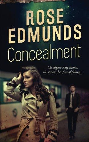 Concealment by Rose Edmunds
