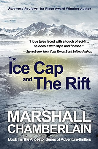 Ice Cap and the Rift