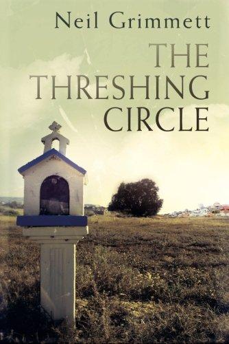 The Threshing Circle by Neil Grimmett