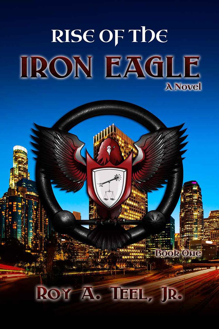 Rise of The Iron Eagle