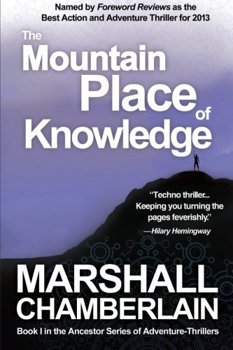 Mountain Place of Knowledge
