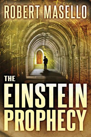The Einstein Prophecy book