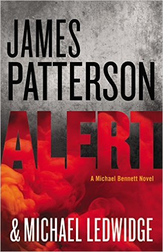 James Patterson - Alert