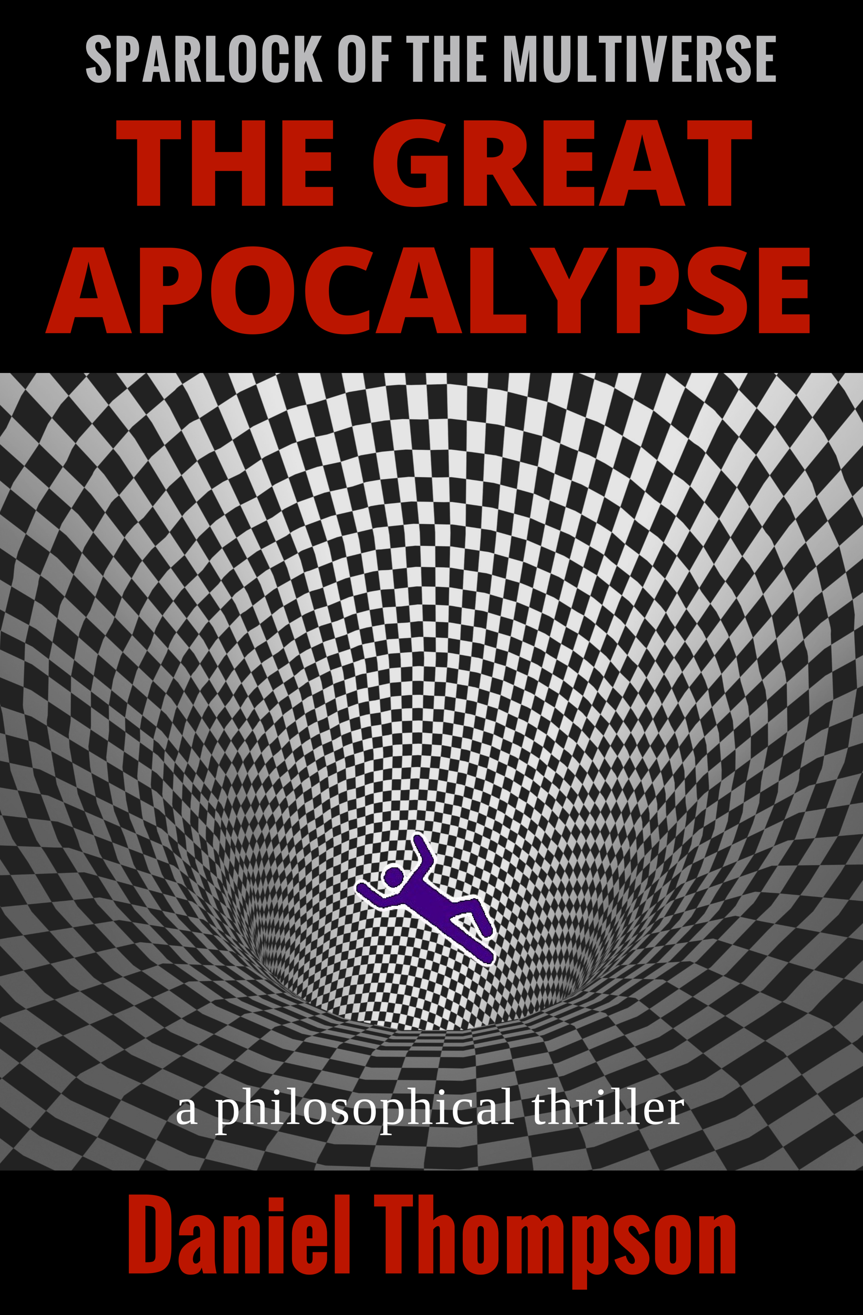 The Great Apocalypse Book Cover