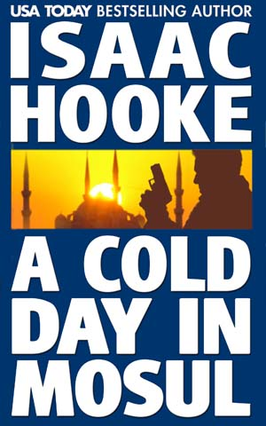 A Cold Day in Mosul by Isaac Hooke