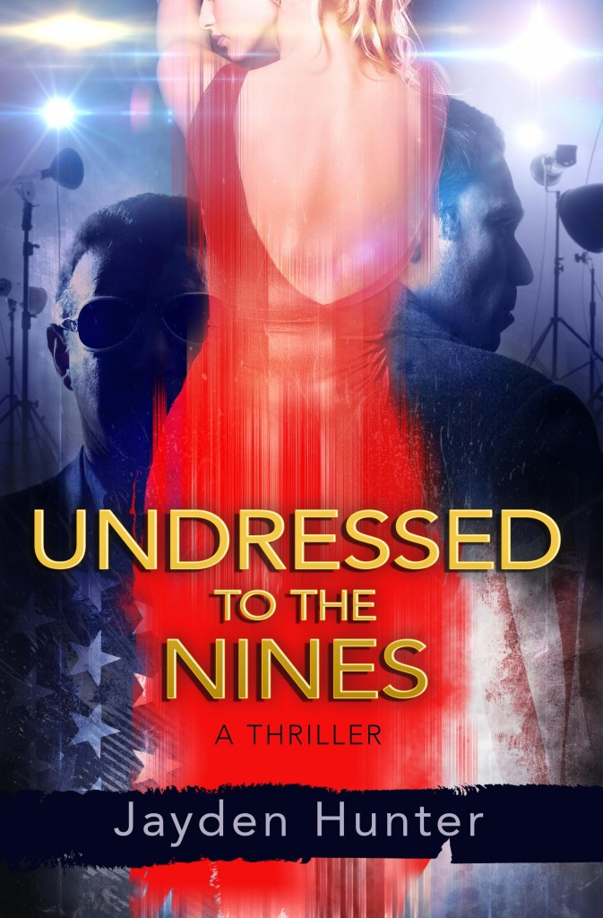 Undressed to the Nines by Jayden Hunter