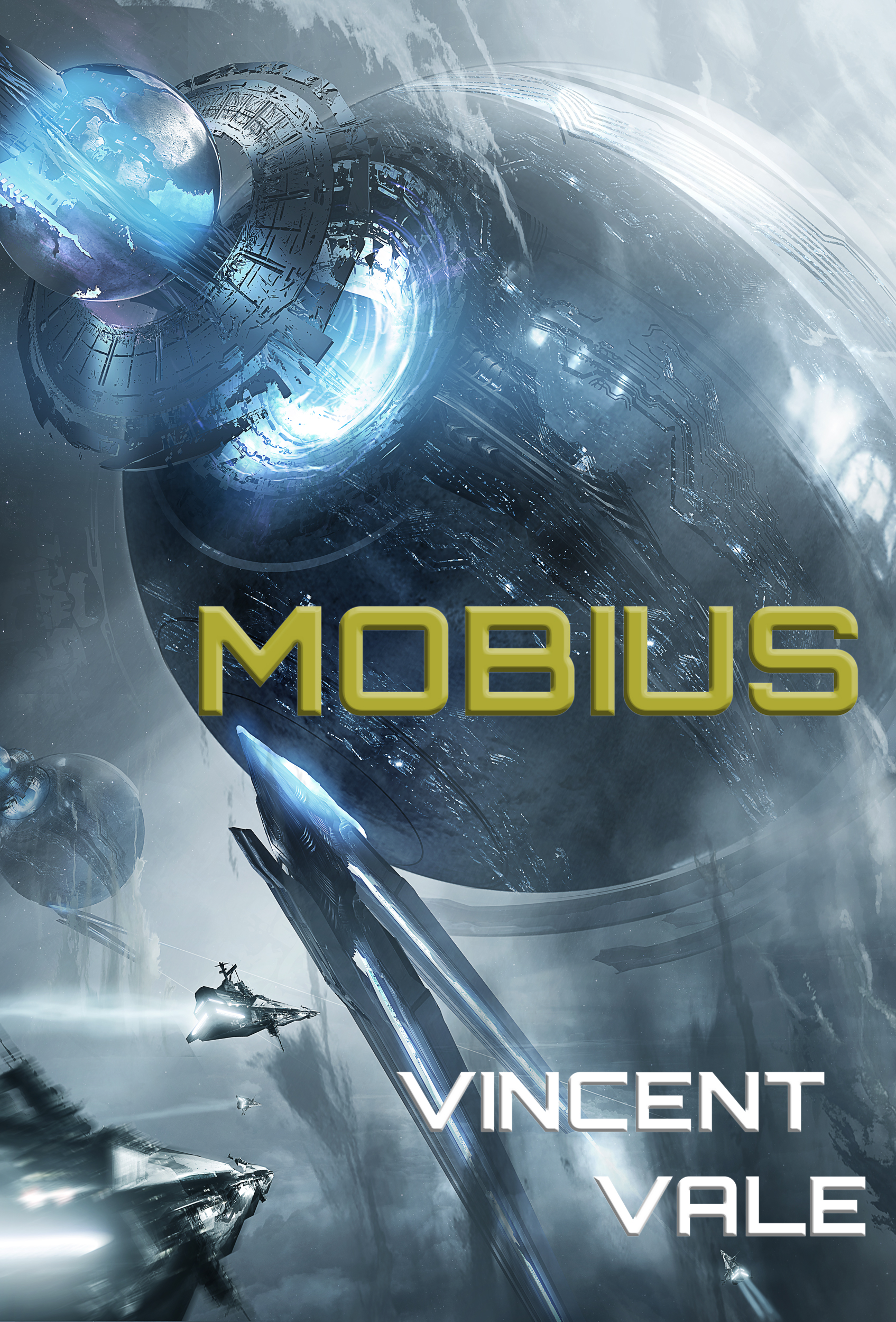 Mobius by Vincent Vale