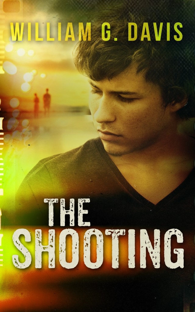 The Shooting by William A. Davis