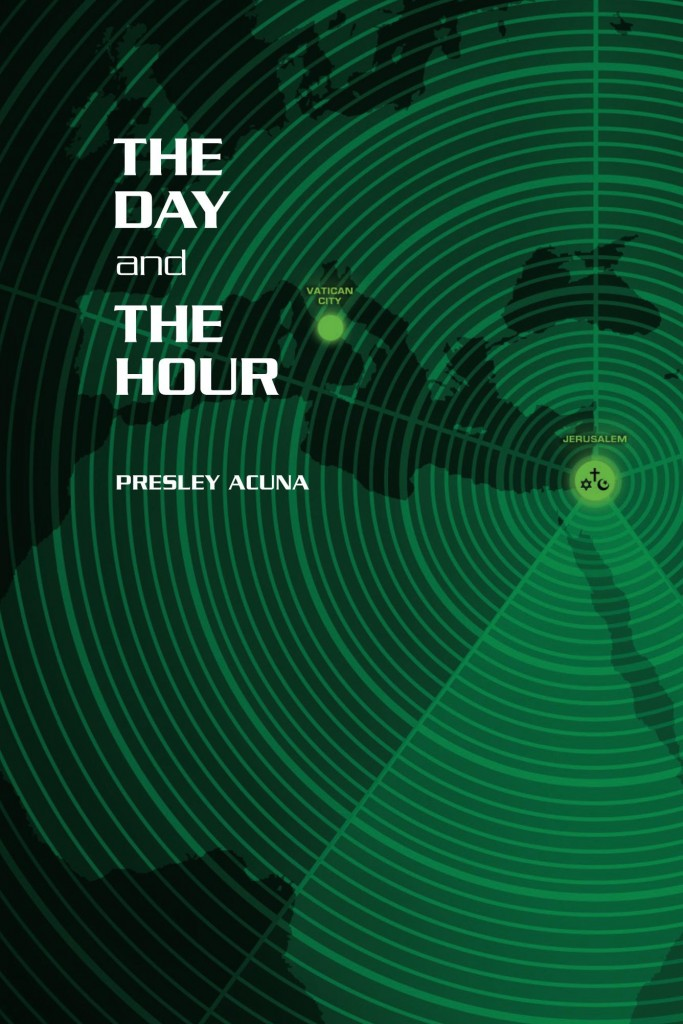 The Day and the Hour by Presley Acuna
