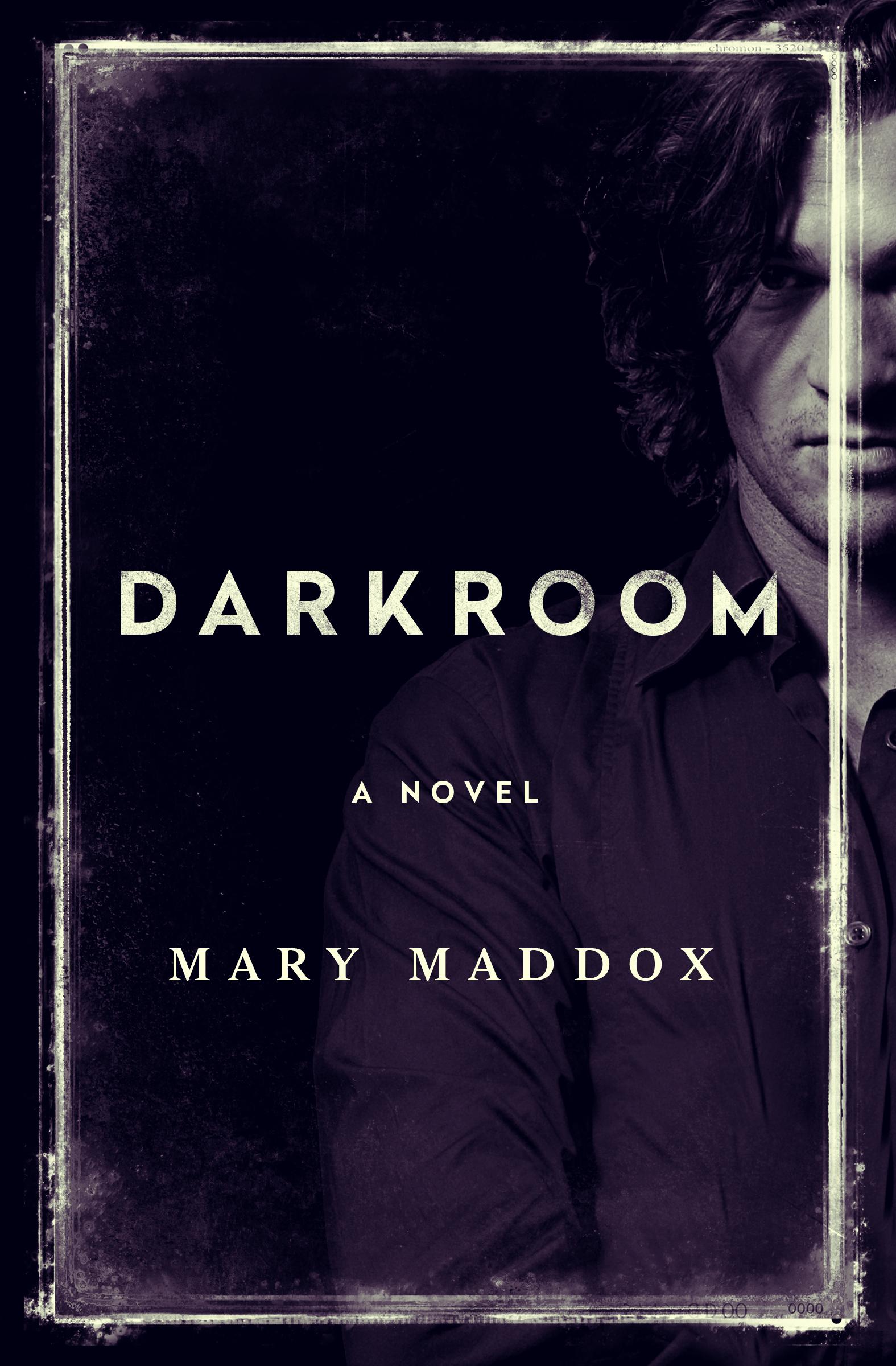 Darkroom by Mary Maddox