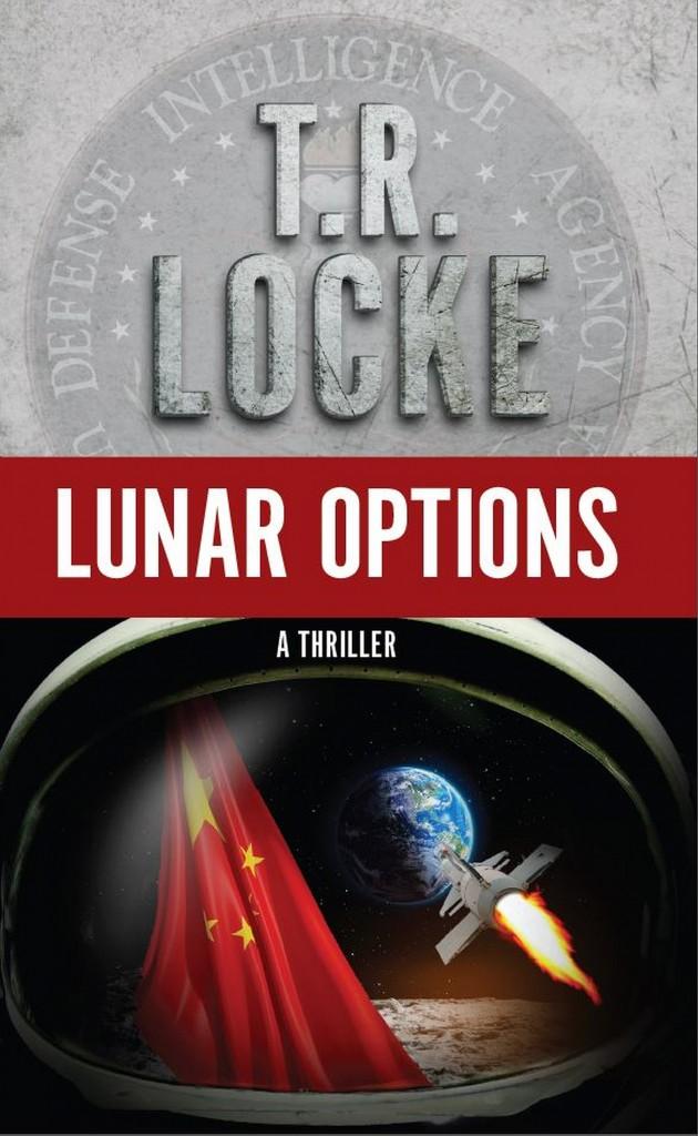 Lunar Options by TR Locke