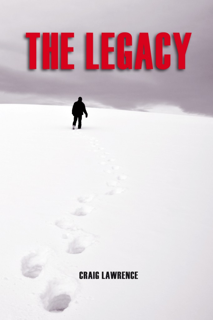 The Legacy - Craig Lawrence - Cover Image