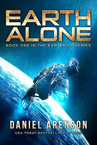 Earth Alone Daniel Arenson
